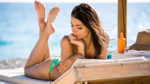 how to protect from sun damage