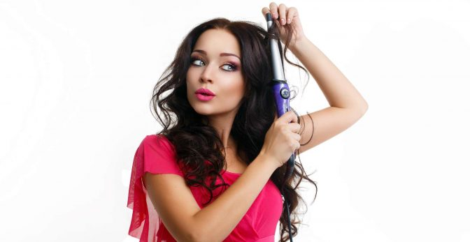 best curling wand  e