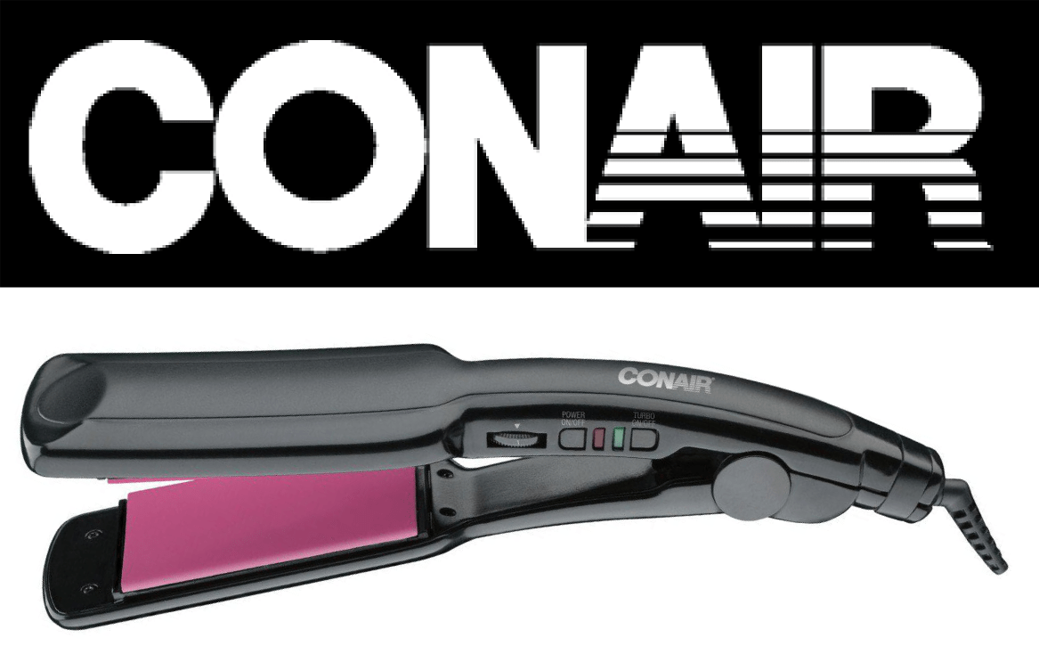 Best Dual Voltage Flat Iron conair