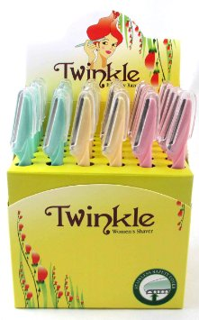 Twinkle Best Bikini Trimmer