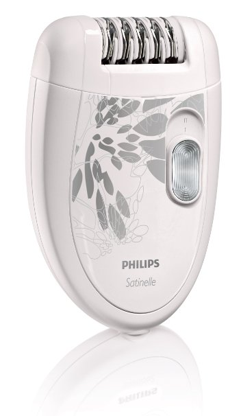 best epilator Satinelle