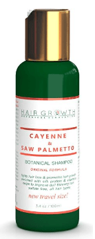 best shampoos for hair loss Anti-Hair Loss Shampoo Cayenne Saw Palmetto / Organic Shampoo