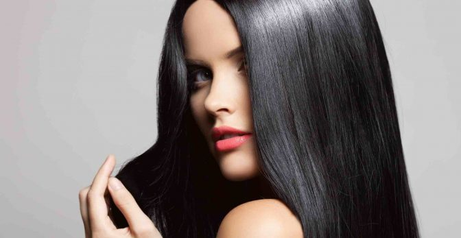 Keratin Treatment at Home e