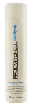 Best clarifying shampoo Paul Mitchell Clarifying Shampoo