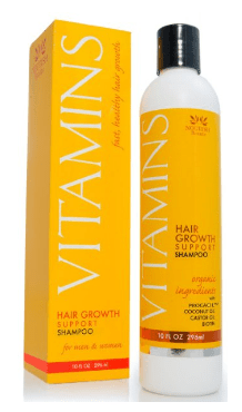 best shampoos for hair loss Vitamins Shampoo for Hair Loss