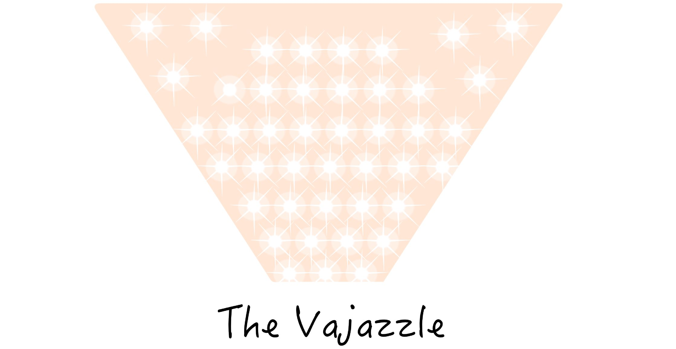 Pubic Hair Styles The Vajazzle