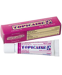 Topicaine