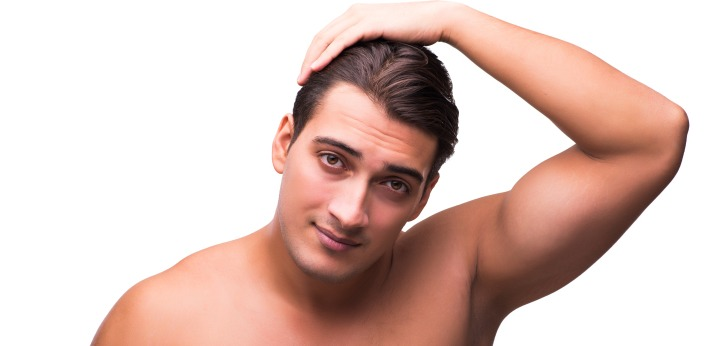 Leave In Conditioner for Men