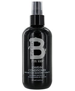 TIGI Bed Head For Men Leave In Conditioner Spray