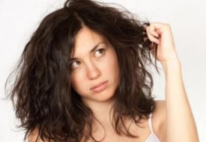 egg hair treatment for dull hair