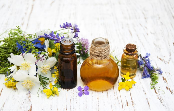 best oils for skin