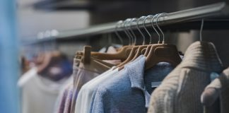 2018 clothing trends