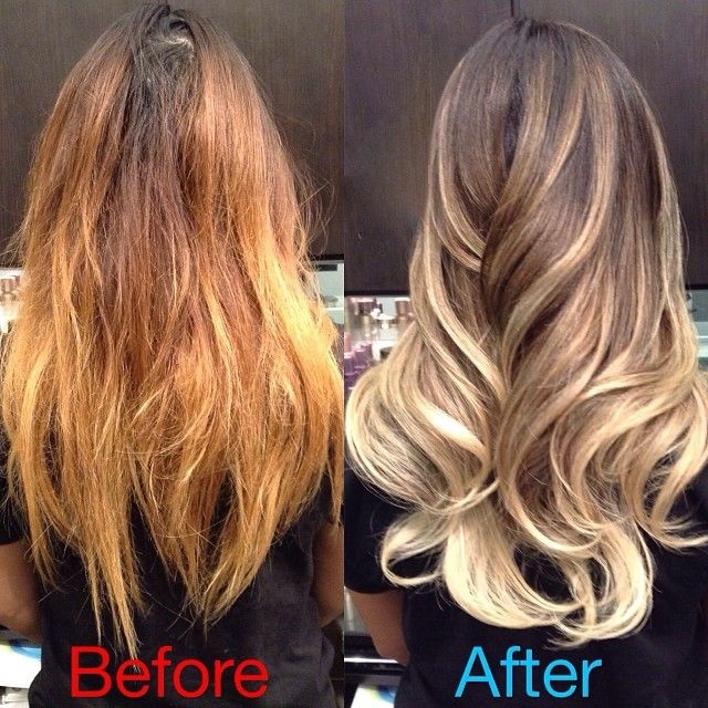 Best Toner For Copper Hair Find Your