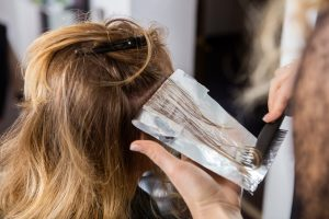 Can you color hair after keratin treatment